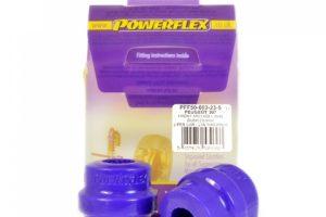 Powerflex Buchse Stabilisator vorn 23.5 mm Citroen DS5