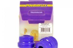Powerflex Buchse Stabilisator vorn 25 mm Citroen DS5