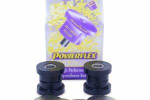 Powerflex Buchse hint. obere Zugstrebe außen VW Golf 5