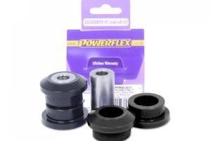 Powerflex Buchse hint. untere Federhaltestrebe außen VW Golf 7
