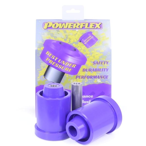 Powerflex Buchse Hinterachse Fiat Bravo