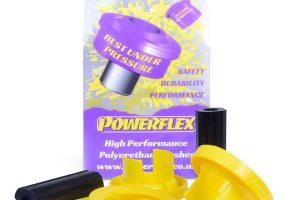 Powerflex Buchseneinsatz hint Hilfsrahmen vorn Ford Mondeo 07-13