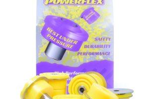 Powerflex Buchse hinterer Hilfsrahmen Ford Mondeo 07-13