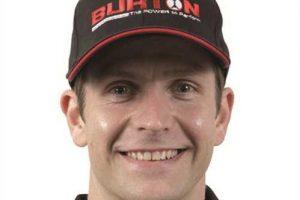 Base Cap schwarz Burton