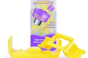 Powerflex Buchse vord. oberer Motorlagereinsatz Focus 2 ST/RS