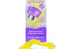 Powerflex Buchse Getriebelagereinsatz Ford Focus 2 ST/RS