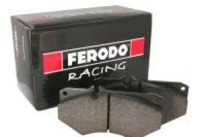 Ferodo Rennbremsklötze vorn Ford Focus 3 ST 250 DS2500 Satz
