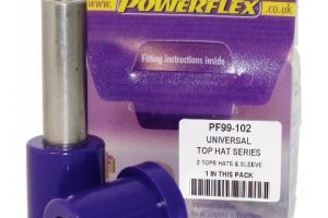 Universal PU Lagerbuchse PF99-102