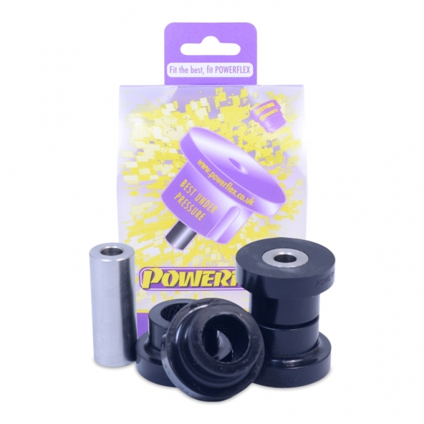 Powerflex Buchse vorderer Querlenker 14mm Ford Focus 2