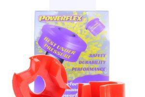 Powerflex Buchse Einsatz Motorlager Smart