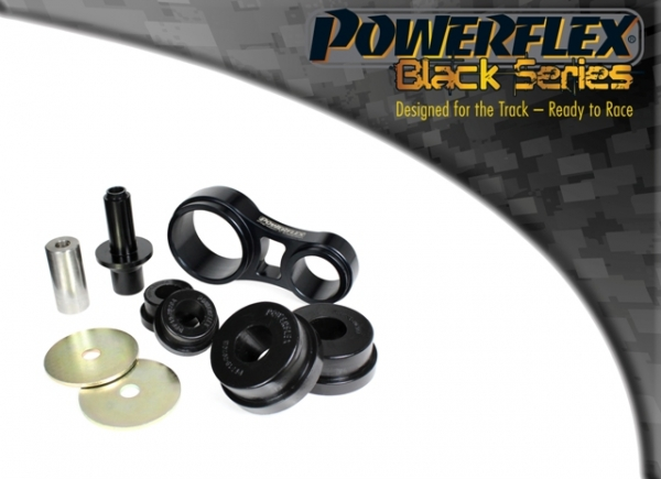 Drehmomentstütze Powerflex Motorsport hart Ford Fiesta 6 / 6 ST