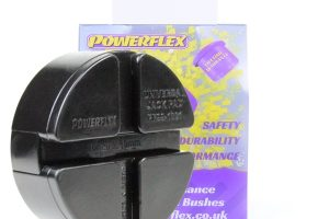 Powerflex PU Universal Wagenheberadapter 10x10x10x5mm