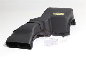 Ansaug-Tuningkit Focus 2RS Luftfilter Pipercross/Airbox Mountune