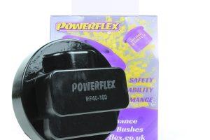 Powerflex PU Wagenheberadapter für viele Mercedes Benz Modelle