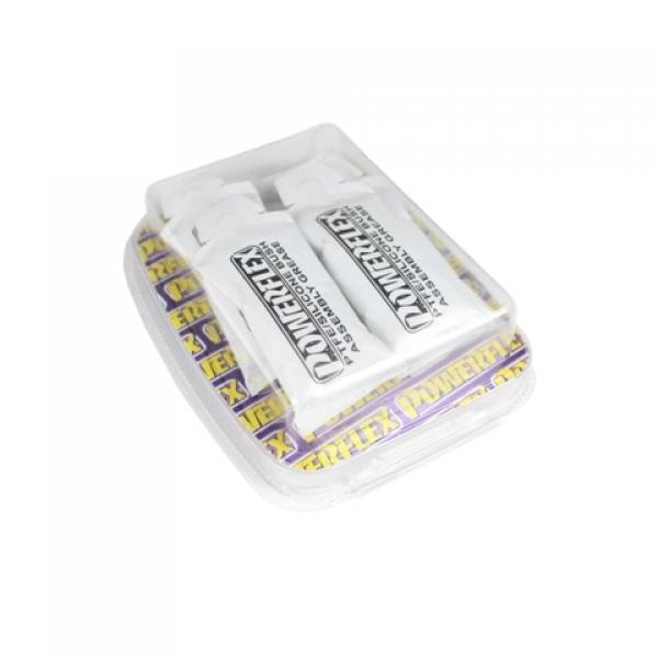 Powerflex PTFE- Silikonfett 6 er Pack