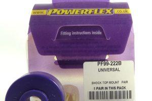 Universal PU Scheibe PF99-222