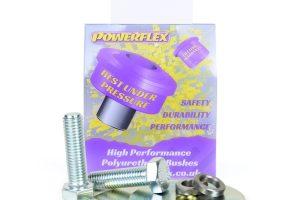 Powerflex Zubehörsatz Befestigung vord. Querlenker