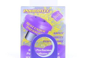 Powerflex Buchse Lenkgetriebe Mini 1