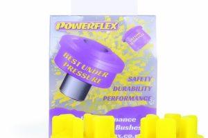 Powerflex Buchse Einsatz vord. oberes Motorlager Mini 1
