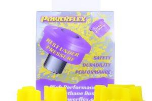 Powerflex Buchse Einsatz vord. unteres Motorlager Mini 1