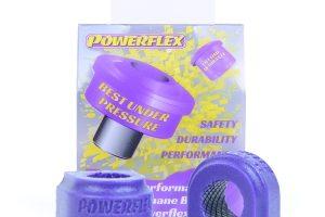 Powerflex Buchse Stabilisator hinten 16 mm Mini 1