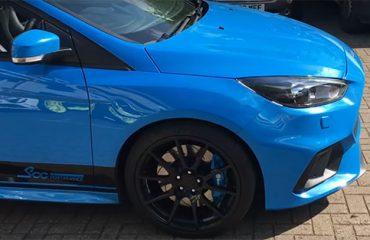 Motorsport Focus Rs
